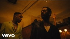 GoldLink – U Say (feat. Tyler, The Creator & Jay Prince)